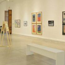 En su aniversario nº 73 el Museo de Arte Contemporáneo inaugura exhibición virtual con obras de su acervo