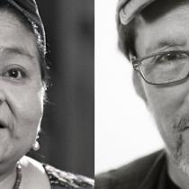 Premio Nobel Rigoberta Menchú se suma a las personalidades que apoyan a Elicura Chihuailaf para Premio Nacional de Literatura