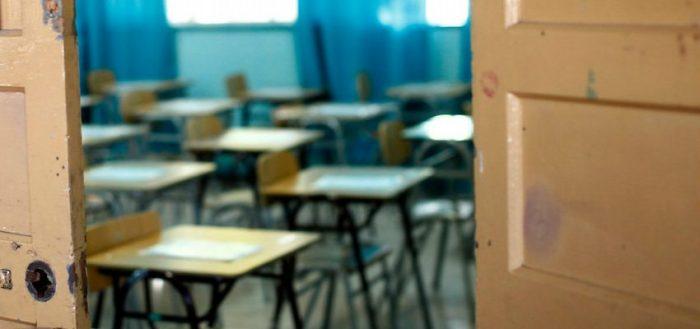 Diputado González (PPD) emplaza al oficialismo por rechazo de proyecto sobre retorno seguro a clases presenciales: