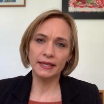 Senadora Goic (DC) demanda cuarentena efectiva para Magallanes y advierte que aumento de casos en la región