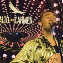 Más de 10 mil personas disfrutaron en vivo de Sesiones Cóndor con Fernando Milagros, Chinoy y Yorka en Teatro C