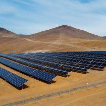 Desarrollarán dos nuevas plantas solares en Antofagasta