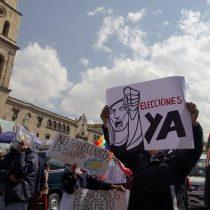 Tensión política: fracasan diálogos en Bolivia por fecha de elecciones