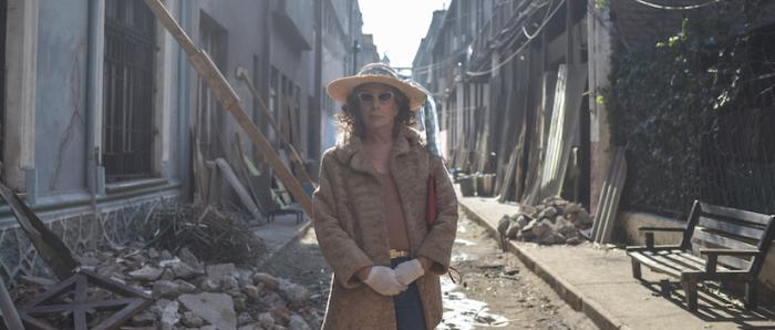 """Película """"Tengo miedo torero"""" tendrá su preestreno en Chile vía streaming"""