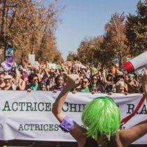"""""""Hoy te necesitamos"""": Red de Actrices Chilenas lanza campaña solidaria"""
