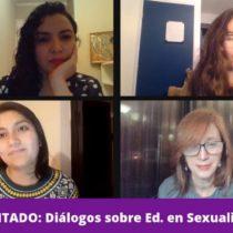 """Psicóloga Vinka Jackson afirma que """"sin educación sexual estamos desprotegiendo a las y los niños"""""""