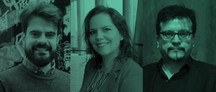 """Charla OLA Lab: """"Públicos de la cultura: cambios y proyecciones"""" vía online"""