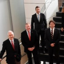 El millonario negocio de ser parte del directorio de la Cámara Chilena de la Construcción