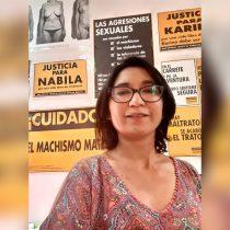 """Silvana del Valle: """"La ley de violencia intrafamiliar debiera ser derogada y establecerse una real ley de violencia hacia las mujeres y las niñas"""""""