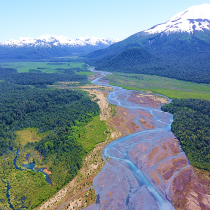 Tres santuarios de la naturaleza se suman al Plan Nacional de Humedales completando más de 220 mil hectáreas protegidas