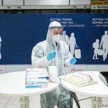Alemania: testeos gratuitos a quienes vuelvan del extranjero
