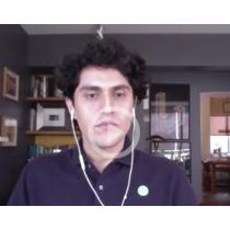 """Alfonso Díaz codirector de Fundación Antenna: """"Nuestros esfuerzos están enfocados en demostrar la importancia de la cultura en los momentos actuales"""""""