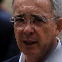 Álvaro Uribe: Corte Suprema de Colombia ordena el arresto domiciliario del expresidente