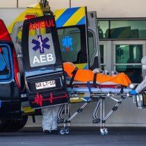 Informe Epidemiológico confirma 15.505 fallecidos entre confirmados y sospechosos y revela que Magallanes y Biobío lideran aumento de casos activos