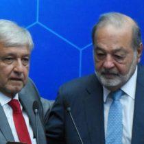 Cuál es el papel de Carlos Slim en la producción en México de la vacuna contra el covid-19 de AstraZeneca