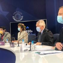 Balance del COVID-19 en Chile: hay 1.566 casos nuevos y 39 fallecidos