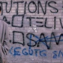 Documental que retrata la adolescencia de Jean-Michel Basquiat en la ciudad de NY se estrena on line