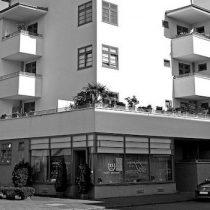 """Conversatorio """"Diálogos aislados"""", impacto de Bauhaus en las ciudades vía online"""