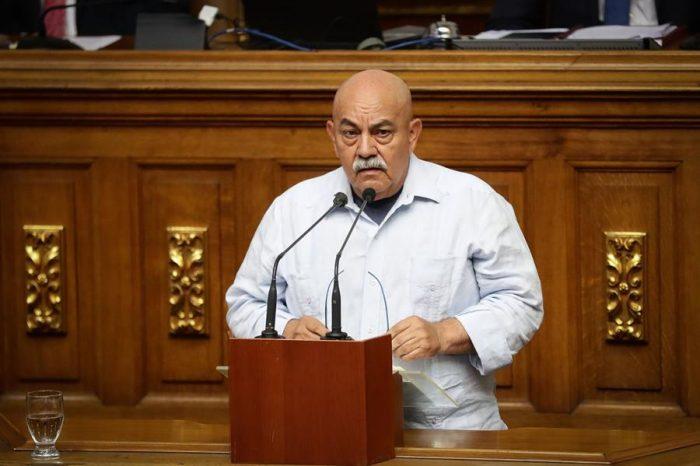 Muere por COVID-19 el alto dirigente chavista Darío Vivas