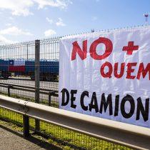 Federación de Camioneros del Sur pide decretar