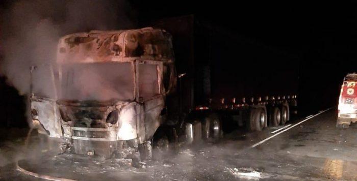 Fiscalía confirmó que herida de menor de 9 años en Collipulli tras ataque a un camión fue producto de un impacto balístico