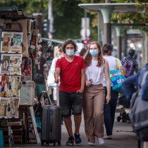 Francia cifra en unos 40.000 millones de euros el impacto de la pandemia en el turismo