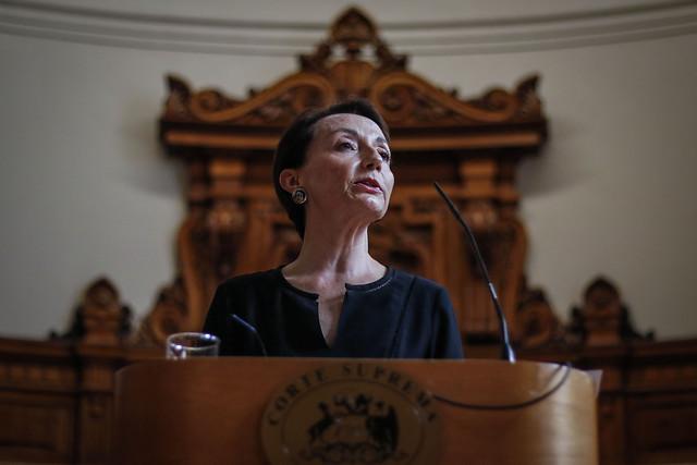 Tensión Congreso - Poder Judicial: Suprema defiende a ministra Donoso de la acusación transversal presentada en su contra