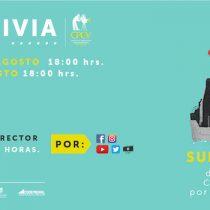 FICValdivia en invierno: Documental