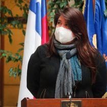 "Diputada Mix: ""Emplazamos al gobierno a que deje de criminalizar al pueblo mapuche y acoja sus demandas"""
