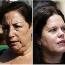 Partidos políticos al debe: las cuatro mujeres que le han dado un paraguas de unidad a la oposición
