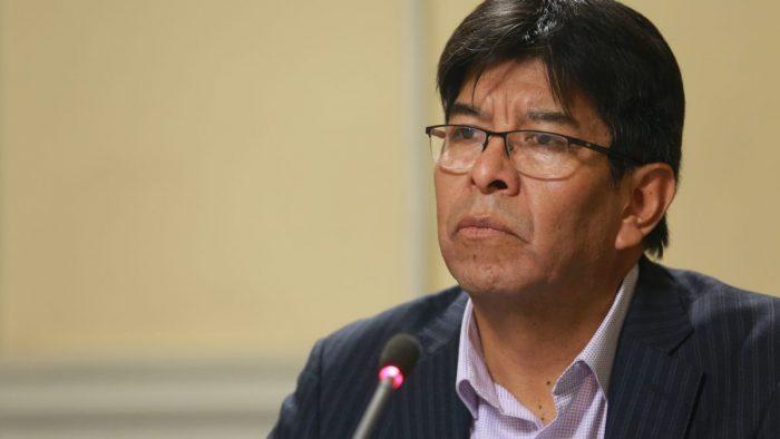 Diputado Velásquez (FRVS) ofició a Superintendente de Pensiones por mal servicio de AFP Modelo y Provida