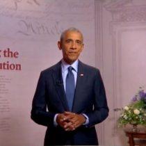 El esperado discurso de Barack Obama en la Convención Nacional Demócrata