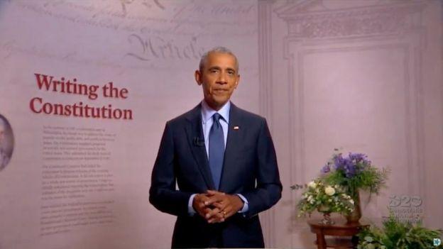 Obama advierte que Trump está dispuesto a