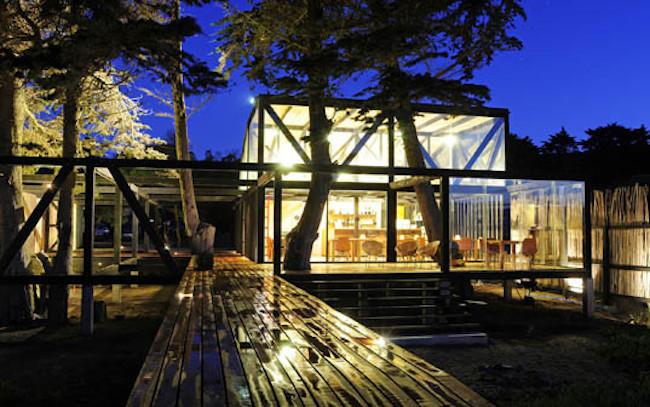 Redescubre Chile: iniciativa busca apoyar el turismo local y hoteles que se vinculan con la naturaleza del lugar