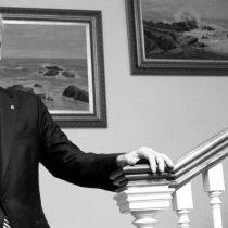 Iván Jaksic gana el Premio Nacional de Historia