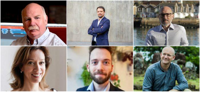 Expertos internacionales y nacionales expondrán sobre economía circular en un nuevo encuentro de