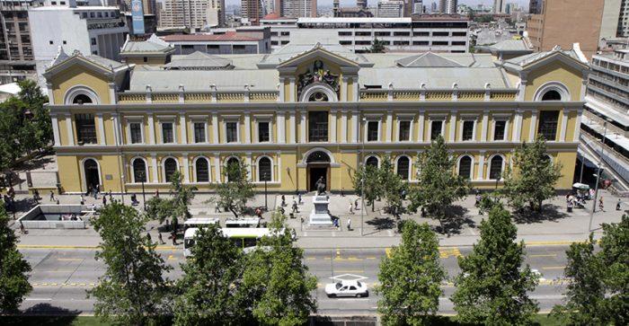 Cuatro universidades chilenas figuran entre las mejores del mundo según ranking de Shanghai