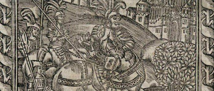 Superhéroes Marvel y Amadís de Gaula: las sagas y sus orígenes