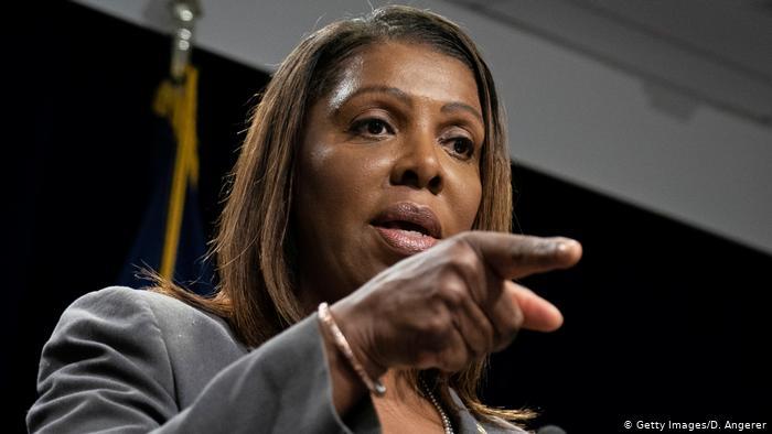 Fiscal de Nueva York pide la disolución de la polémica y poderosa Asociación Nacional del Rifle