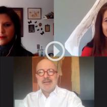 Marcela Ríos del PNUD en LSP sobre el plebiscito: