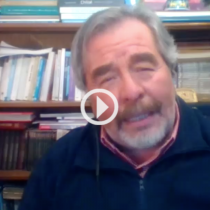 """Gabriel Ascencio (DC) y conflicto en La Araucanía: """"No creo que haya capacidad en La Moneda para entender qué es lo que hay que hacer"""""""