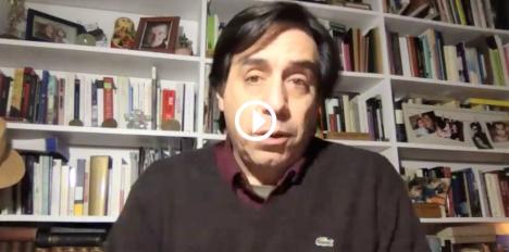 Guillermo Larraín en La Mesa: en el Mensaje Presidencial no hubo reconocimiento sobre la extrema lentitud de las transferencias de recursos a las familias necesitadas