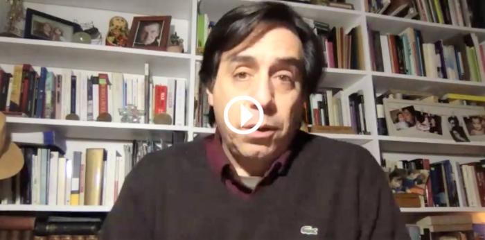 """Exsuperintendente Guillermo Larraín por rentas vitalicias: """"El Fisco va a tener que compensar a las compañías y lo más probable es que ganen los juicios internacionales y nacionales"""""""