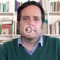 """Hugo Herrera y el efecto del retorno político de Pablo Longueira: """"Por trayectoria y peso podría desbalancear el panorama"""
