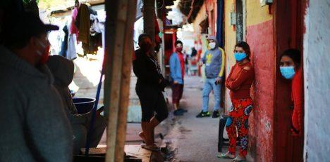 Alcalde Durán alerta sobre complejidades de salir del confinamiento:
