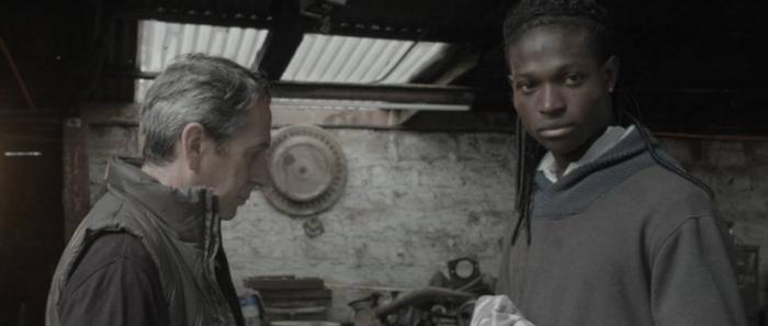 «Perro Bomba»: película sobre el racismo se estrena online y gratis