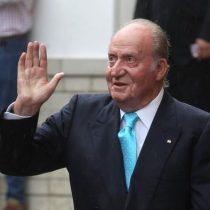 Autoexilio de lujo: Casa Real española informa que Juan Carlos I está en Emiratos Árabes Unidos