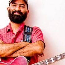 """Concierto """"Guitarrazo en línea"""" con Juanito Ayala vía online"""