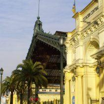Historiador urbano crea recorrido virtual por Santiago