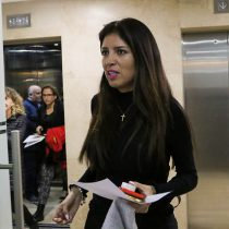 Fiscalía cierra la puerta a una salida alternativa para la alcaldesa de Antofagasta Karen Rojo